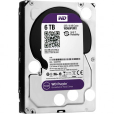 "Western Digital 6TB 3.5"" Purple HDD WD60PURZ"